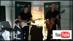 Undercoverband performing Nedbank funtion