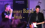 Undercoverband Bands4afrca competition